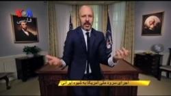 مازیار جبرانی: سیاست، مذهب و سکس خطوط قرمز طنز در خاورمیانه