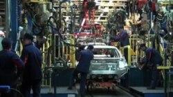 Россия: будущее экономики – за индустриализацией