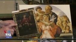 نگرانی ها از گم شدن یک تابلو در کلیسایی در بلژیک؛ آیا آن را میکل آنژ خلق کرده است؟