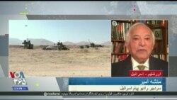 مناشه امیر: برخورد نظامی گسترده میان اسرائیل و ایران محتمل نیست