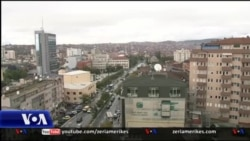 Anketim mbi sfidat e Kosovës