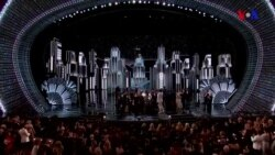 Oskara nominantlar - Qadın və azlıqlar