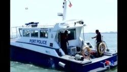 2014-06-18 美國之音視頻新聞: 馬來西亞沿海沉船事故2死35人失蹤