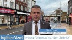 Ankara Anlaşması Vizesi Sona Eriyor