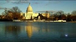 Чи припинить працювати американський уряд? Відео