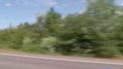 La voiture autonome en test sur l'autoroute