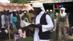 Örgütün Gerçek Yüzü Boko Haram'ın Gizli Videolarında