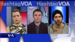 HashtagVOA: #SocialMediaWeek