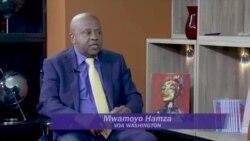 Mahojiano kamili ya Tundu Lissu na VOA, October 10 , 2019