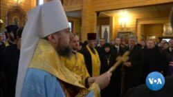Dispute Within Orthodox Church Could Deepen Conflict in Ukraine