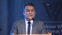 Ministro Ecuador