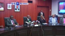 VOA60 AFRICA - MARCH 23, 2016