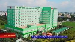 Việt Nam huy động bệnh viện tư điều trị COVID | Truyền hình VOA 31/7/21