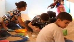 Suriyeli Çocuklar Savaş Travması Yaşıyor