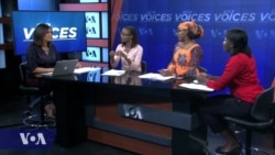 VOA Our Voices 110: Cultural Rites and Rights