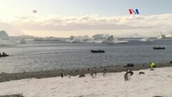 NASA: Urge combatir cambio climático
