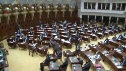 Годишно обраќање на претседателот Пендаровски