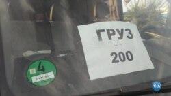 Huquq faoli Azimjon Asqarov bilan vidolashuv