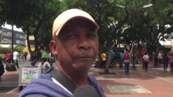 Venezolano sobre elecciones municipales