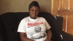 Have Mercy On My Husband, Set Him Free, Appeals Wife of Missing Itai Dzamara