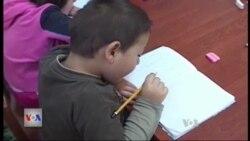 Gjendje e rëndë e fëmijëve në Shqipëri