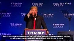 Новости США за 60 секунд. 06 ноября 2016