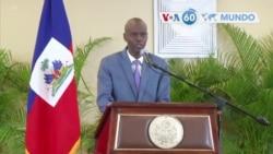 Manchetes mundo 7 Julho: Presidente haitiano Jovenel Moïse foi assassinado em sua casa