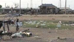 SOUTH SUDAN VOSOTVO