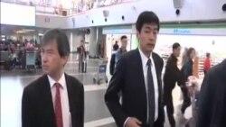 日本官員赴平壤了解被劫持日本人問題