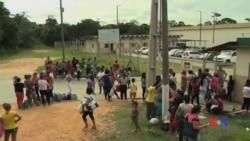 2017-01-03 美國之音視頻新聞: 巴西監獄騷亂至少60人死亡