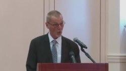 Антонио Мисироли: Би можел да кажам дека ќе бидеме 30-мина на 70 години НАТО