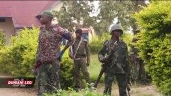 Hali ya ufulivu imerejea katika mji wa Ben DRC