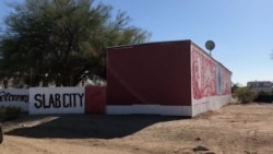 Slab City: Life Off The Grid in California Desert