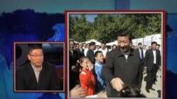 焦点对话:习近平上位,对中国意味着什么?