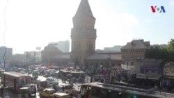 کراچی ایمپریس مارکیٹ، شہر کا تاریخی کاروباری مرکز