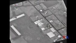 2015-03-31 美國之音視頻新聞:伊朗否認向也門反政府武裝提供武器援助