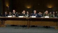 美官员担心预算不稳危及亚洲再平衡