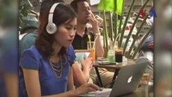 Nhiều trang web ở Việt Nam bị phạt tiền, tước giấy phép