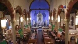 ԲԱՐԻ ԼՈՒՅՍ. Փիթսբուրգի կաթոլիկ եկեղեցին վերածվել է գարեջրատան
