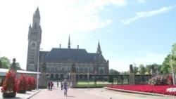 В Гааге рассматривают иск «Нафтогаза» к России