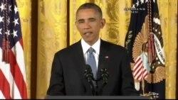 Obama ve Kongre'den Gönülsüz Uzlaşma Sinyali