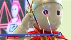 سختگیریهای اقتصادی آمریکا بر چین روی صنعت ساخت ربات پکن اثر منفی گذاشت