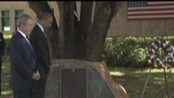 2013-07-02 美國之音視頻新聞: 奧巴馬週二結束非洲之行