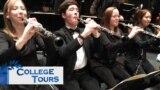 [College Tours] Vanderbilt University
