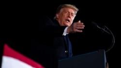 Donald Trump ကို တရားစြဲဖို႔ ေအာက္လႊတ္ေတာ္ ဒီမိုကရက္ေတြ စတင္လုပ္ေဆာင္ၾကၿပီ