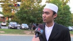 Liputan Ramadan: Tarawih Bersama Warga Indonesia di Washington DC
