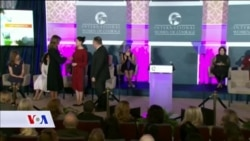 SAD: Nagrade hrabrim ženama iz 12 zemalja