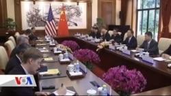 Obama-Xi Görüşmesinde Gündem İnsan Hakları İhlalleri