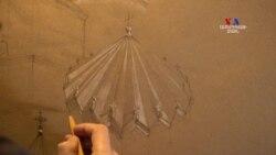 Ռուբեն Մալայանը նկարիչ է, ով իր տարբերվող ձեռագիրն ունի։ Իսկ ի՞նչ է շարժում նրան։