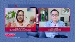 Reportase Weekend Ramadan: Tarawih Terbatas dan Ngabuburit ke Kawasan Dupont Circle